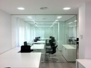 salaserra despachos vidrio