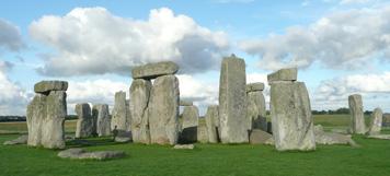 stonehedge menos