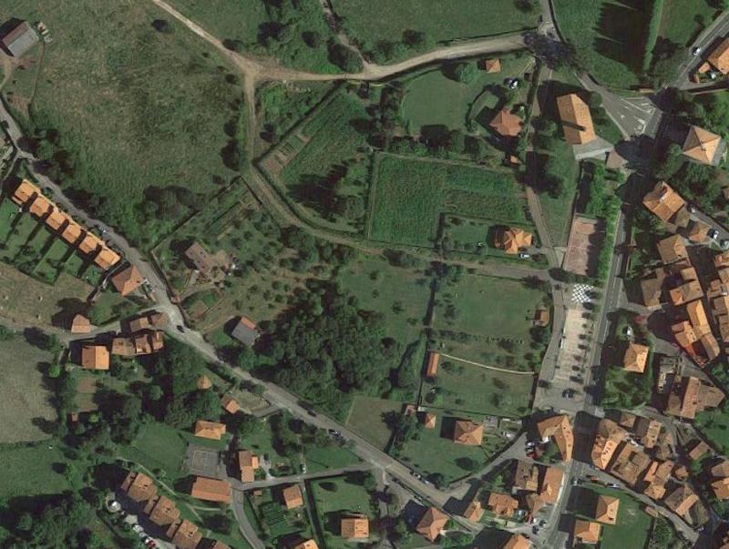 satelite solo