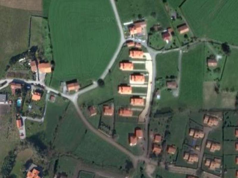 castanedo satelite